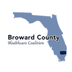 Broward County Healthcare Coalition Logo